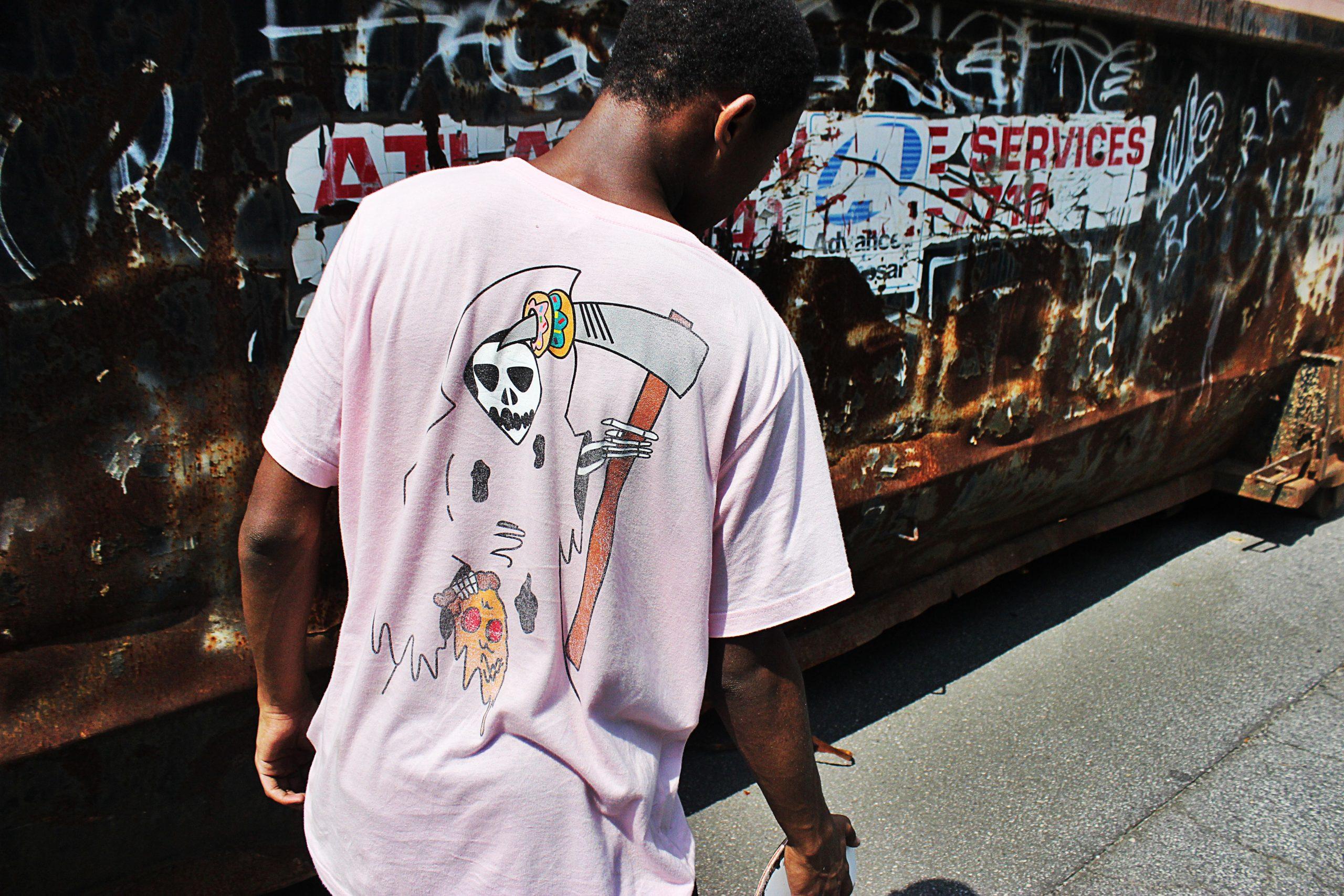 mode t shirt